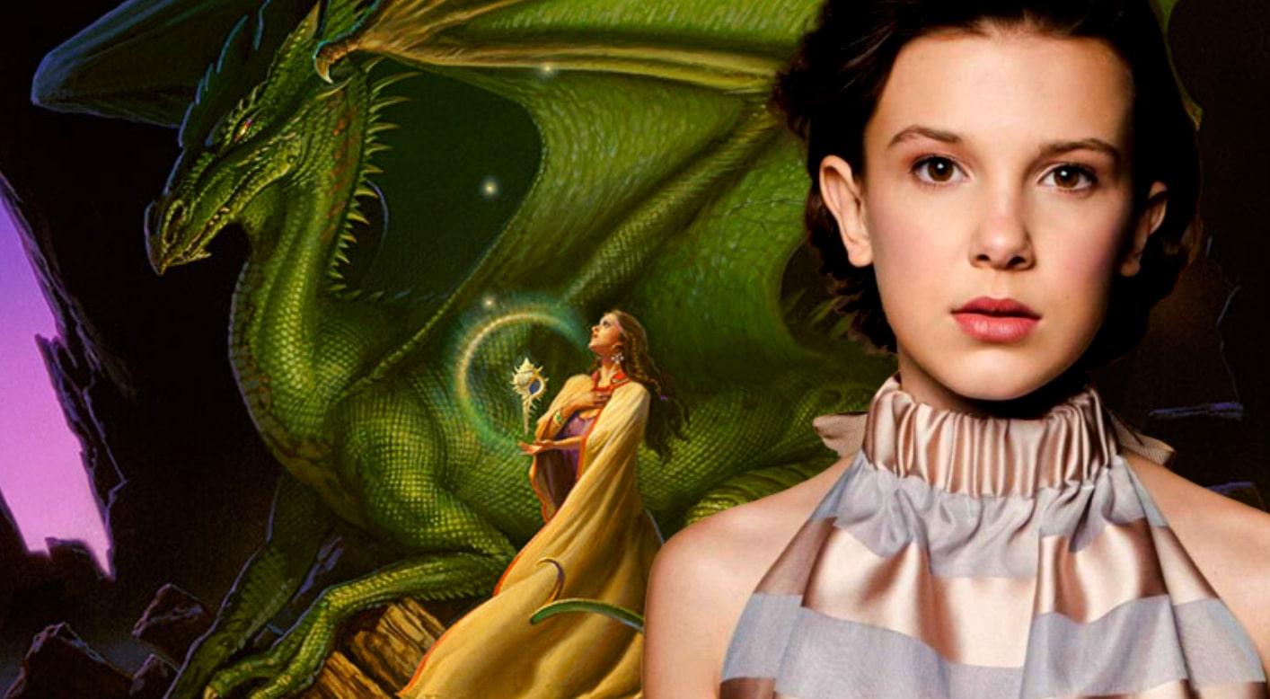 СМИ: режиссёр «28 недель спустя» поставит фэнтези-триллер пропринцессу и дракона дляNetflix