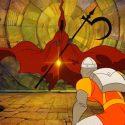 СМИ: Райан Рейнольдс сыграет вкиноадаптации классической видеоигры 80-х Dragon's Lair