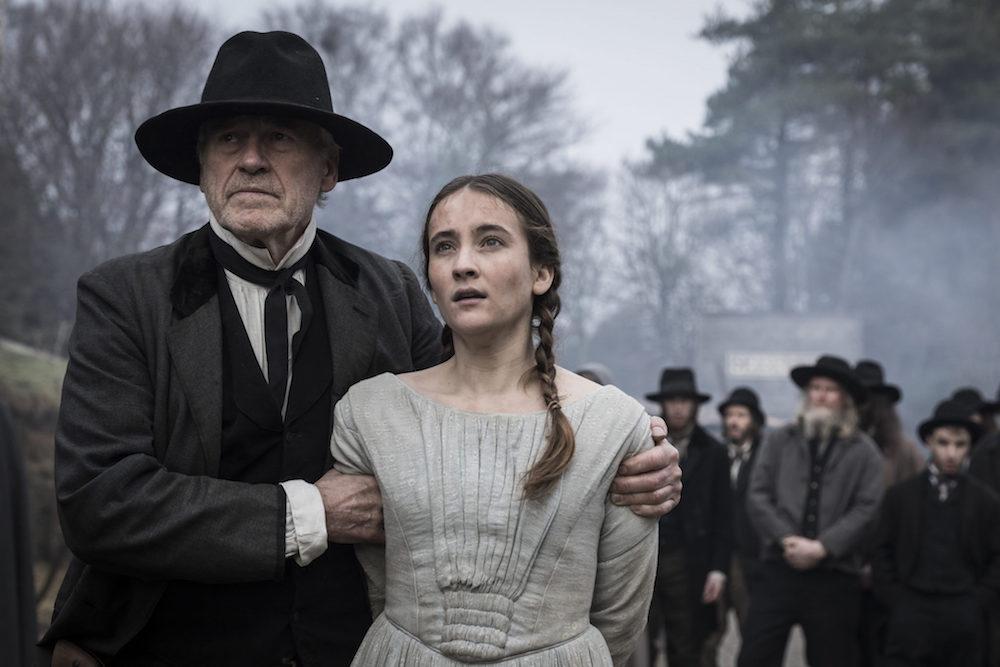 Что смотреть наирландском кинофестивале Irish Film Festival? 1
