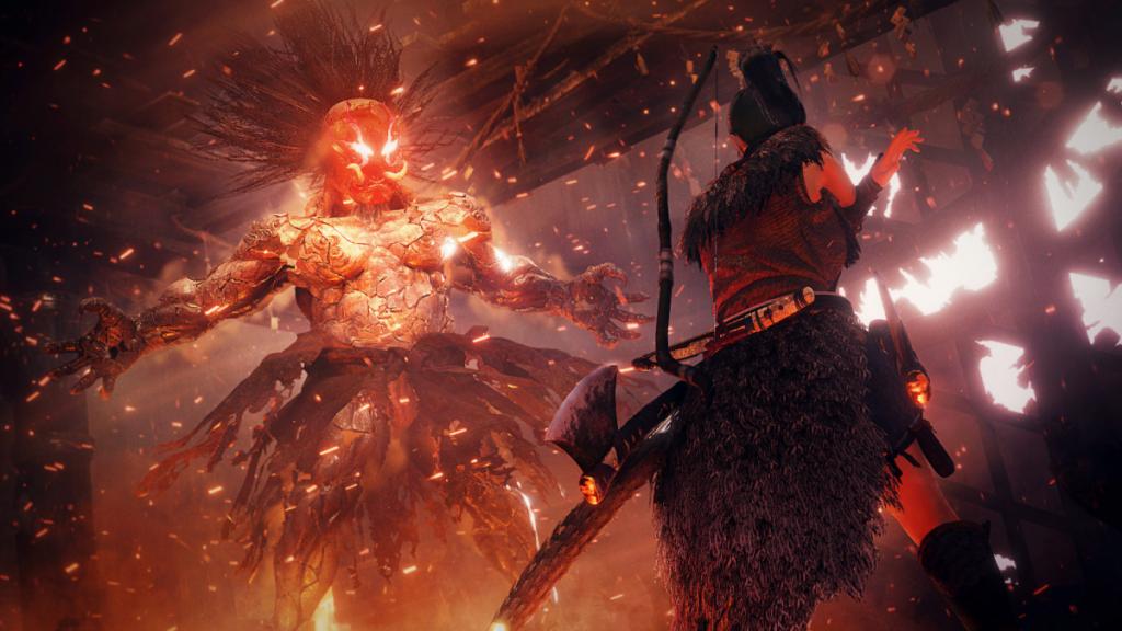 Во что поиграть в марте 2020? В Nioh 2, DOOM Eternal и Half-Life: Alyx! 6