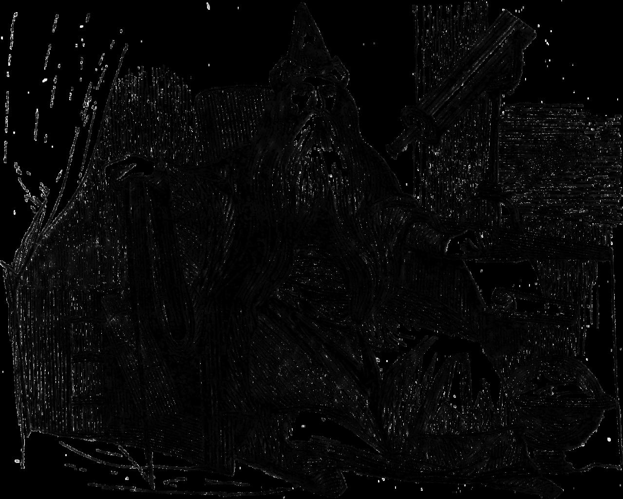 «Чумной доктор»: рассказ Елены Кушнир 6