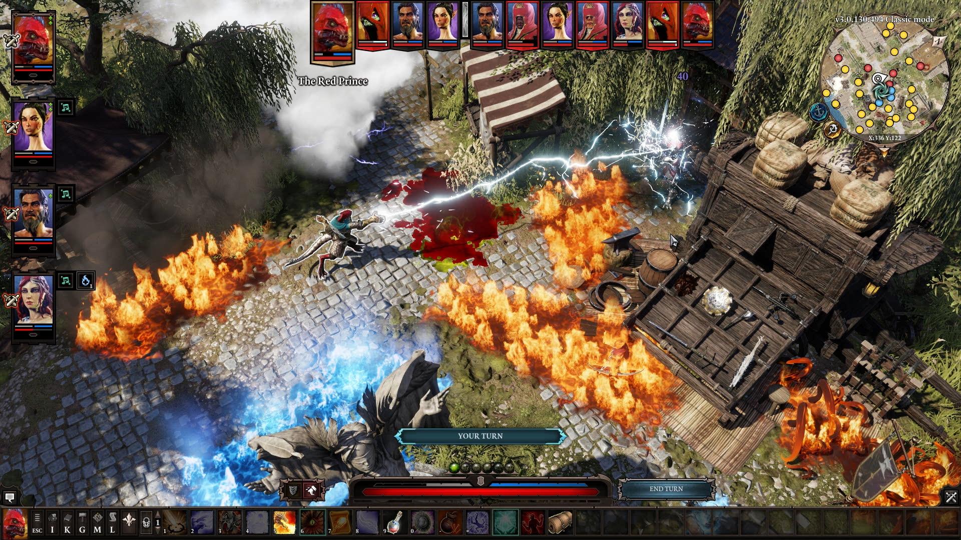 Divinity: Original Sin 2, The Witcher 3 иPathfinder: что купить навесенней распродаже в GOG?