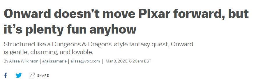 Почему «Вперёд» — лучший фильм по Dungeons & Dragons 8