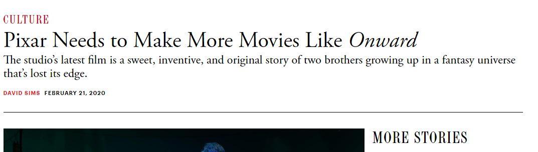 Почему «Вперёд» — лучший фильм по Dungeons & Dragons 9