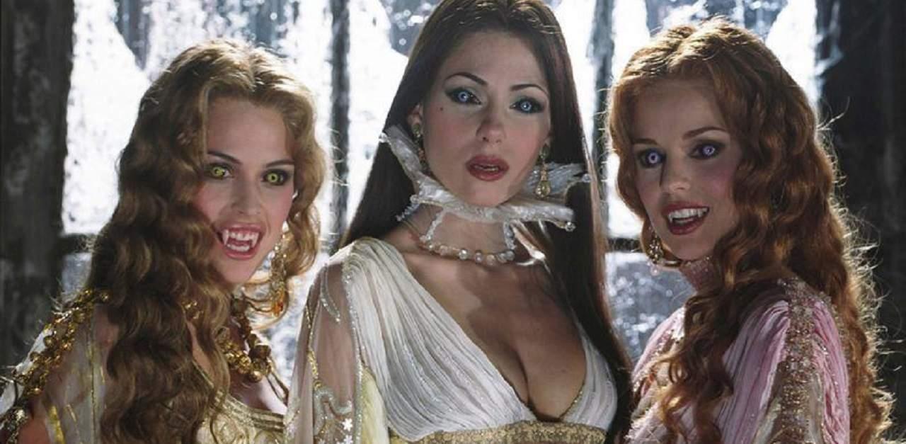 ABC нашла исполнительниц главных ролей дляпилота «Невест» — сериала про женщин Дракулы
