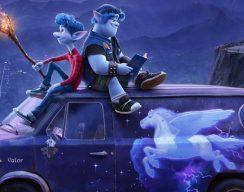 Почему «Вперёд» — лучший фильм по Dungeons & Dragons 10