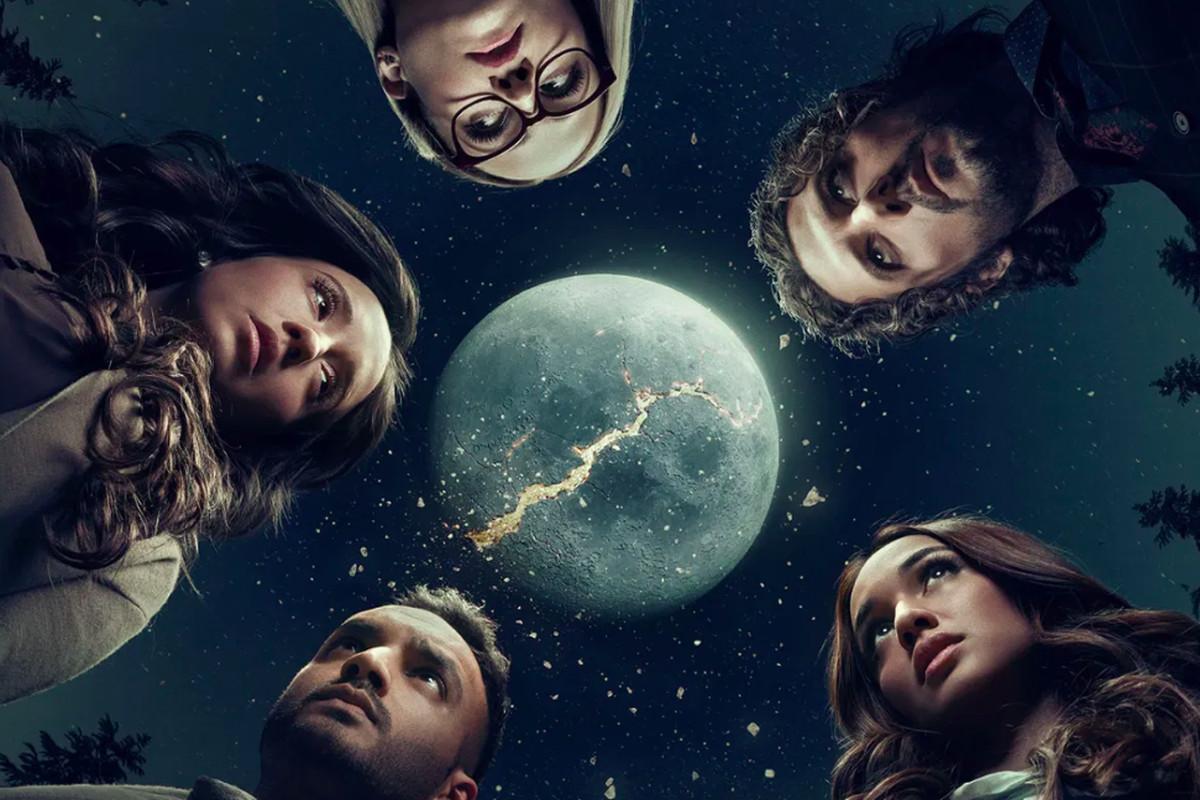Syfy закроет сериал «Волшебники»после пятого сезона