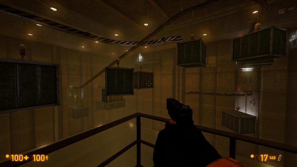 Обзор Black Mesa. Не только для бумеров 9