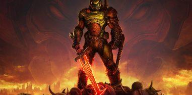Во что поиграть в марте 2020? В Nioh 2, DOOM Eternal и Half-Life: Alyx! 11