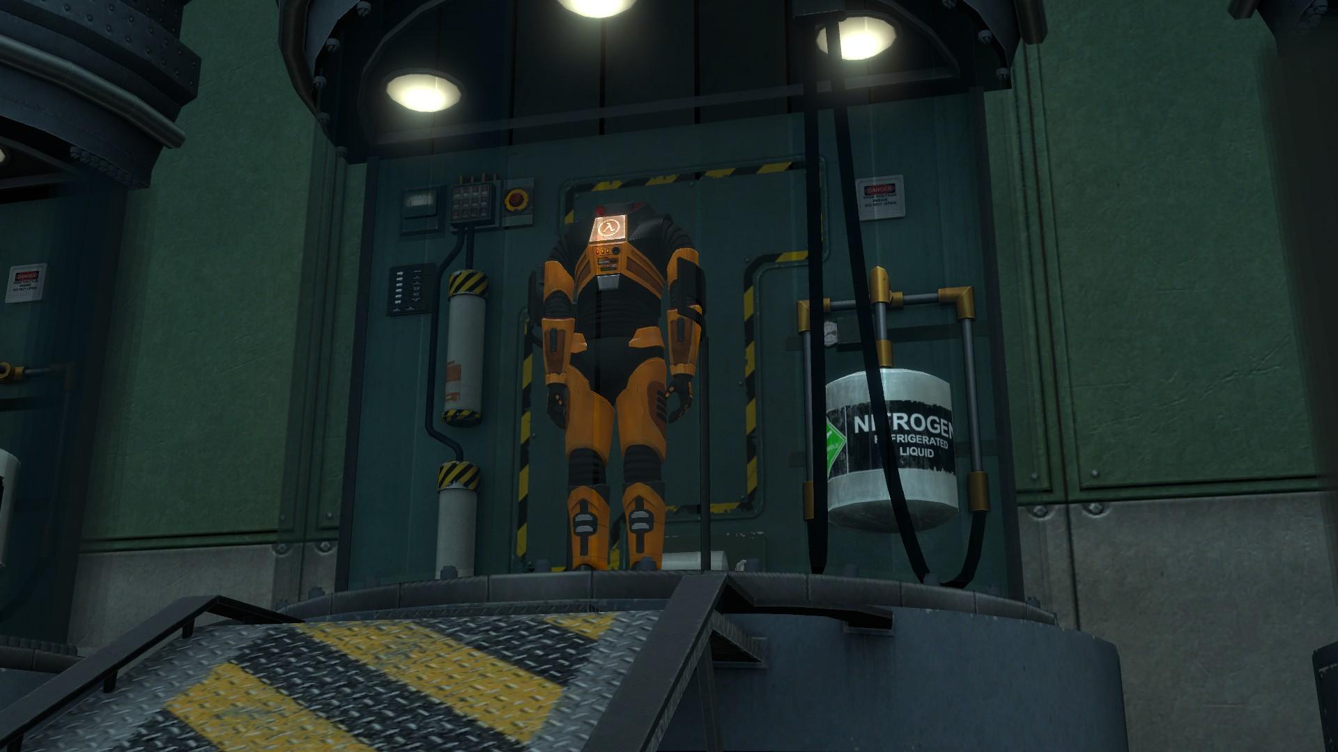 Обзор Black Mesa. Не только для бумеров 11