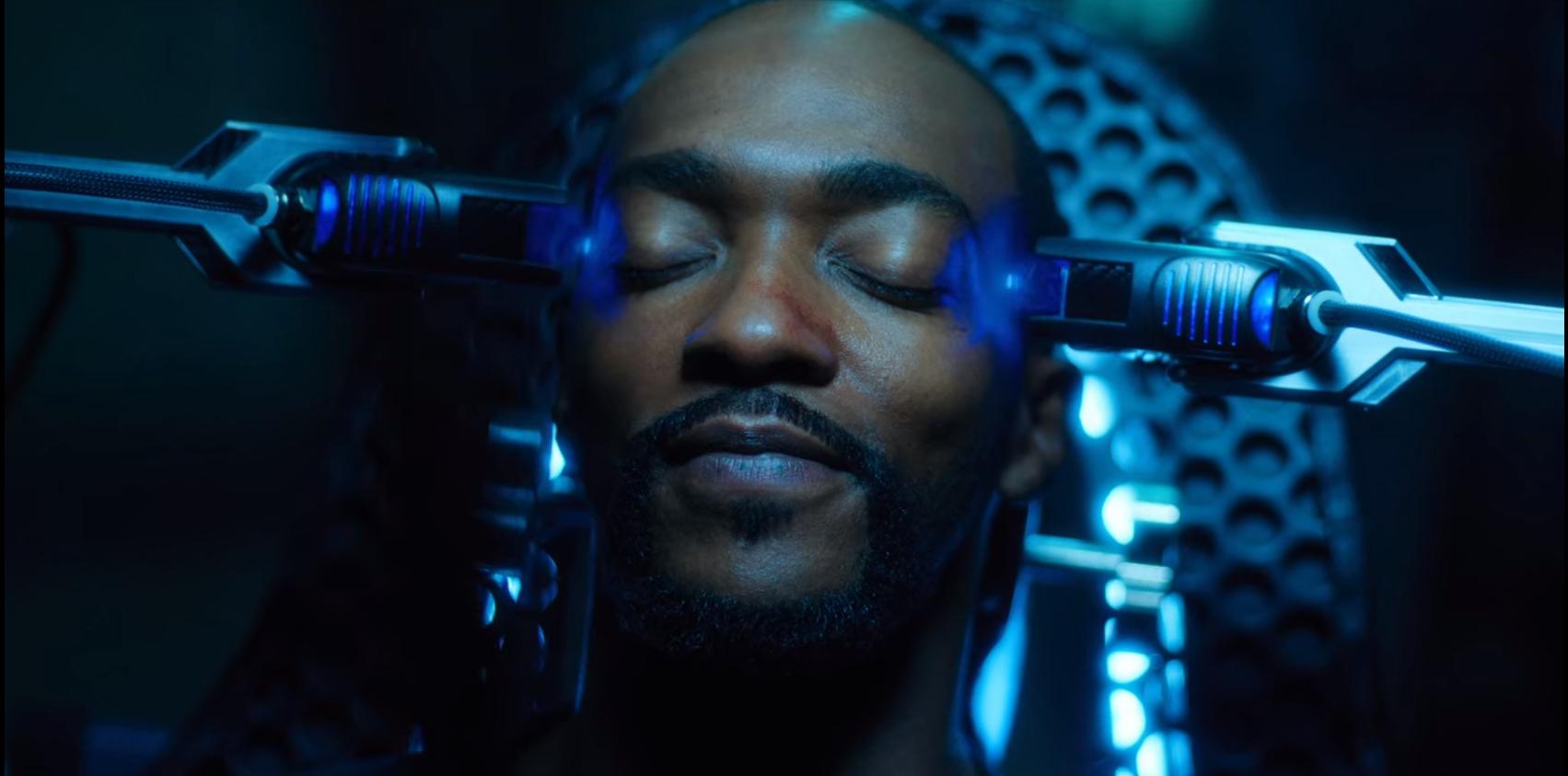 «Видоизменённый углерод», 2 сезон: киберпанк с привкусом супергероики 8