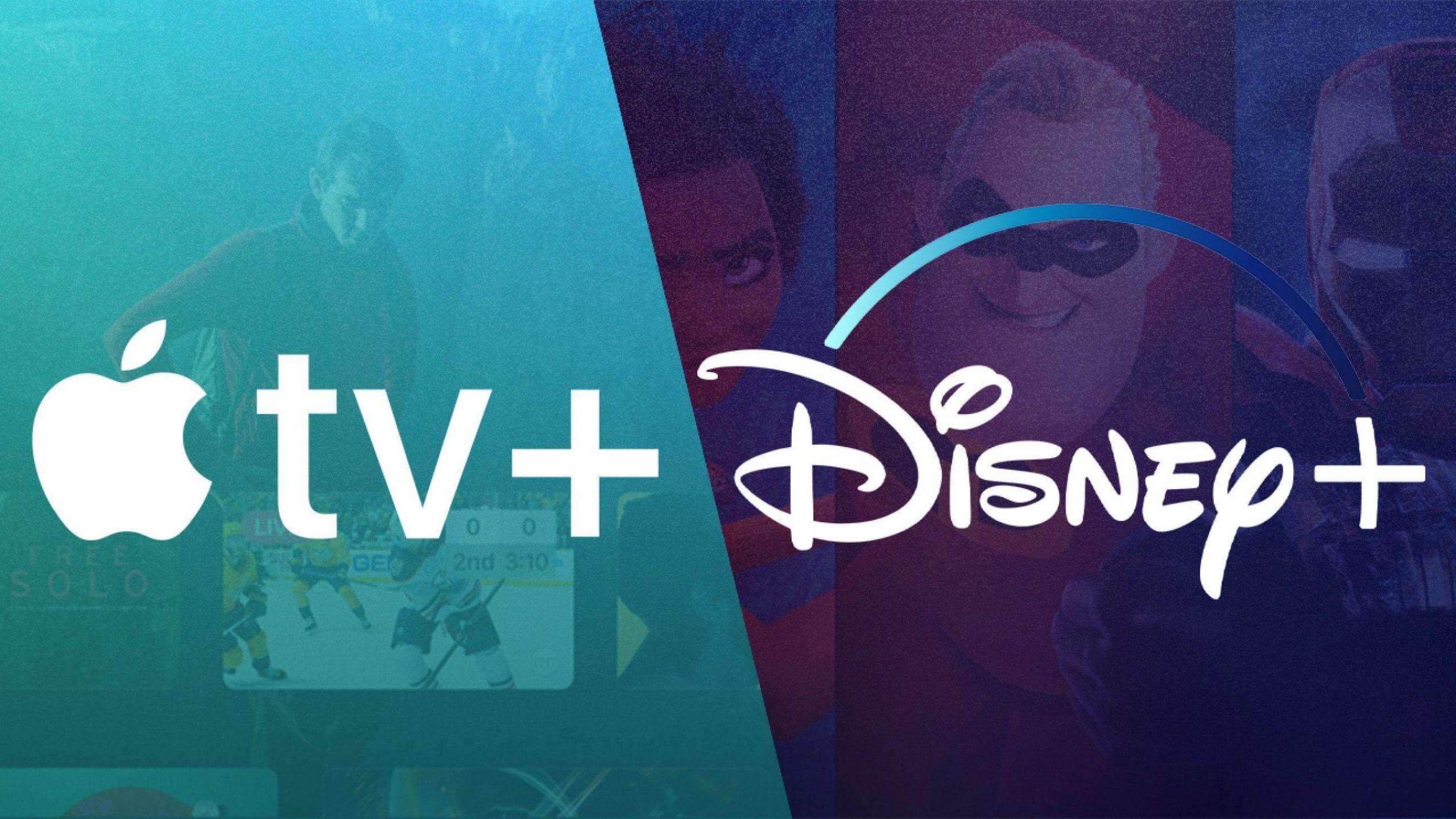 Аналитики: Apple может купить Disney на фоне убытков кинокомпании
