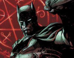 Голый Бэтмен и прочие главные комиксы марта 2020: супергерои Marvel и DC