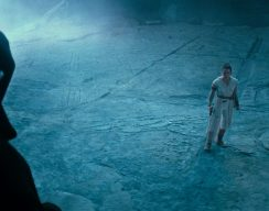 Как снимали «Скайуокер: Восход»? Признания создателей в документальном фильме