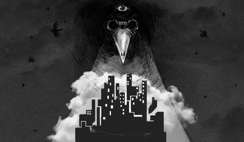 «Чумной доктор»: рассказ Елены Кушнир