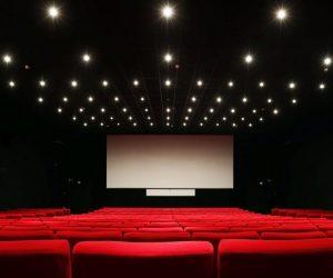 В Китае снова закрылись все кинотеатры на неопределенный срок