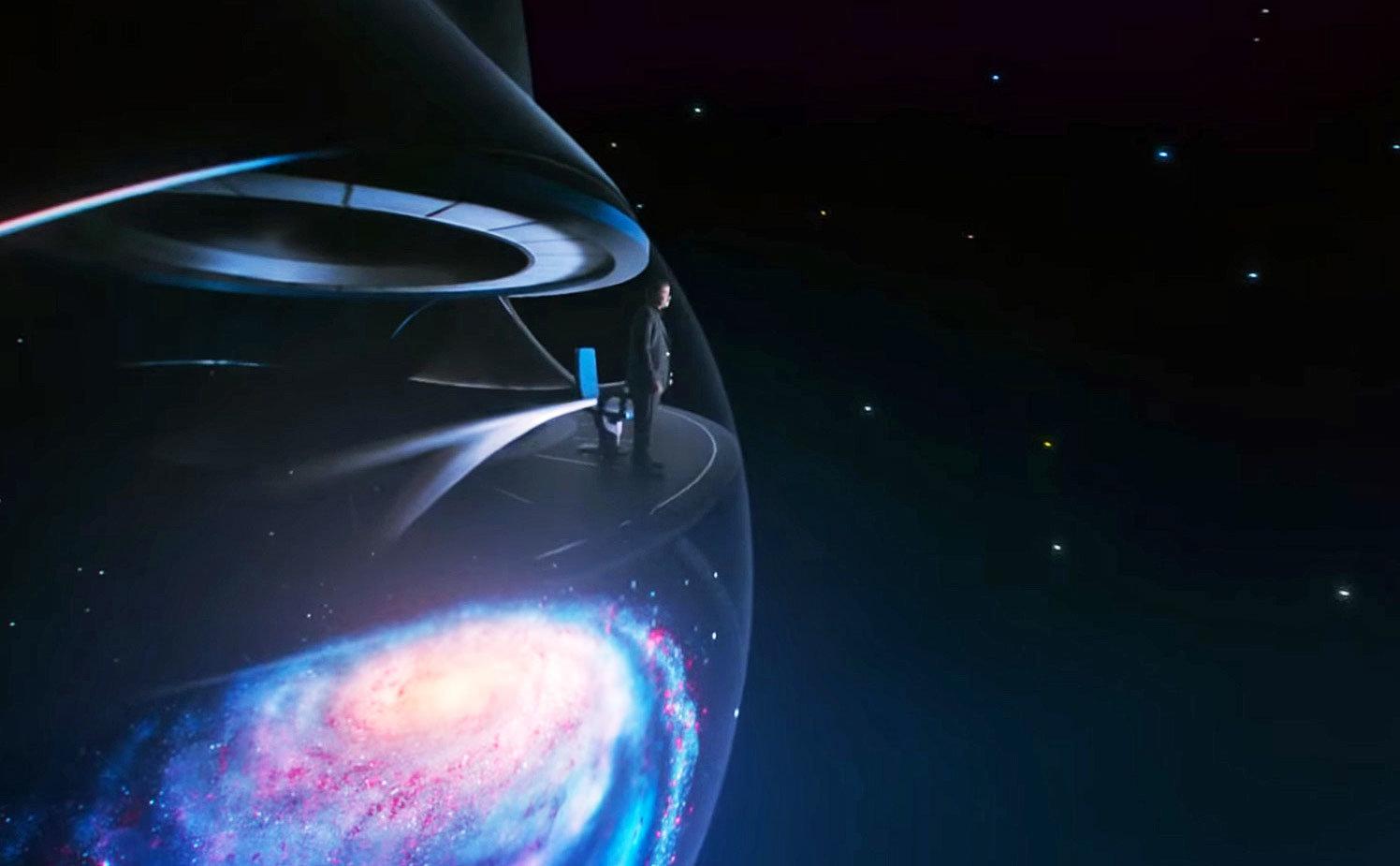 Какие сериалы вернутся в марте 2020: андроиды, космос и наследники Дракулы 1