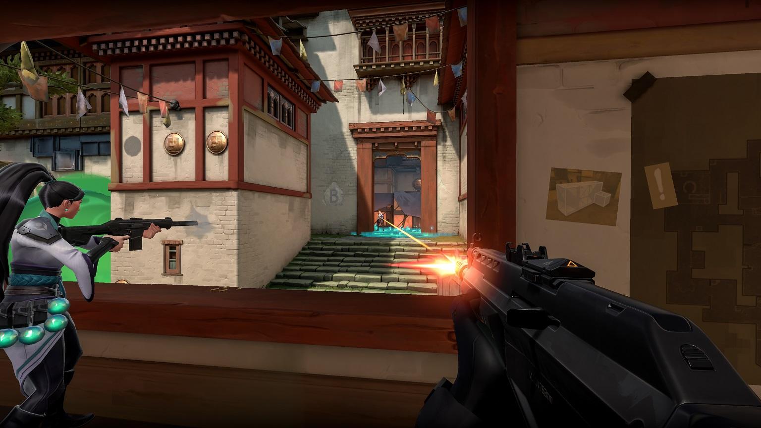 Riot Games представила тактический шутер Valorant — он выйдет летом 2020-го 2
