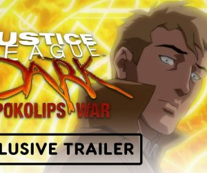 «Герои станут злодеями»: трейлер мультфильма DC «Тёмная лига справедливости: Апокалипсис»