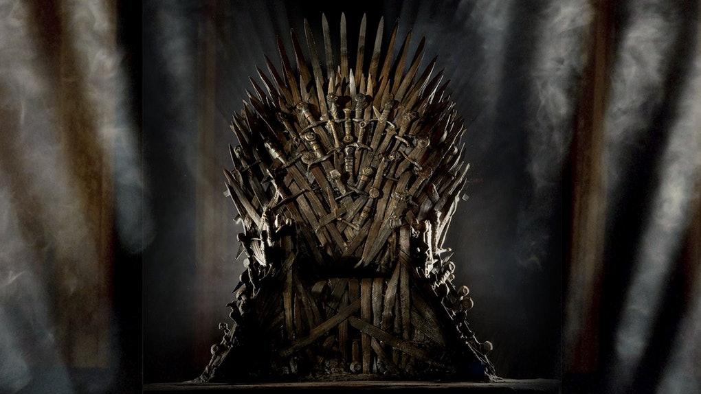 В новой серии «Мира Дикого Запада» нашли отсылку к «Игре престолов» 2