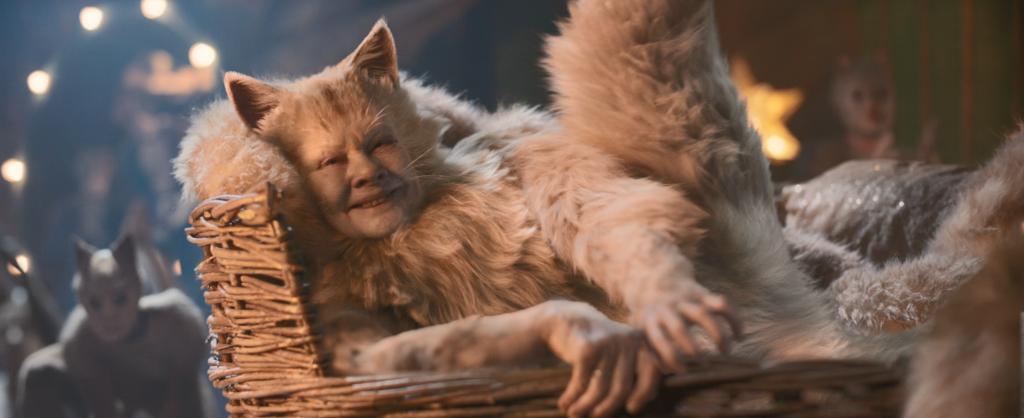 Как посмотреть фильм «Кошки» и сохранить рассудок?