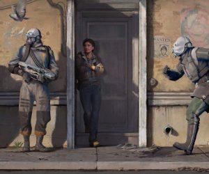 Как концовка Half-Life: Alyx намекает наразвитие серии