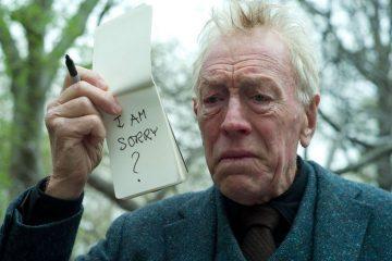 Как Макс фон Сюдов играл со смертью. Лучшие роли великого актёра 24