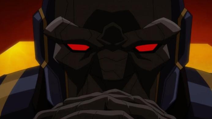 Justice League Dark: Apokolips War положит конец анимационной вселенной DC