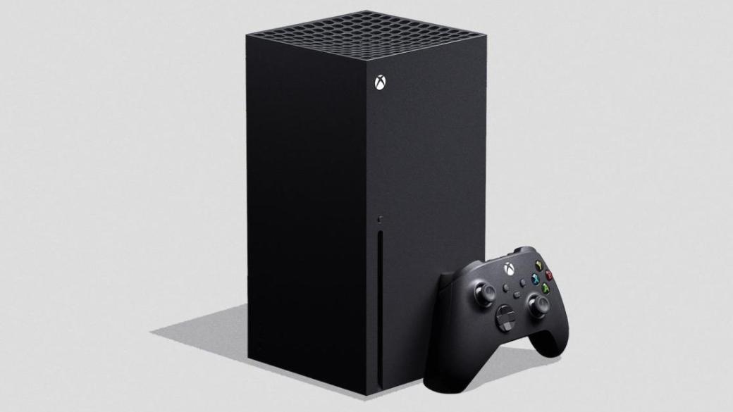 Microsoft показала Xbox Series X в действии и раскрыла новые детали консоли
