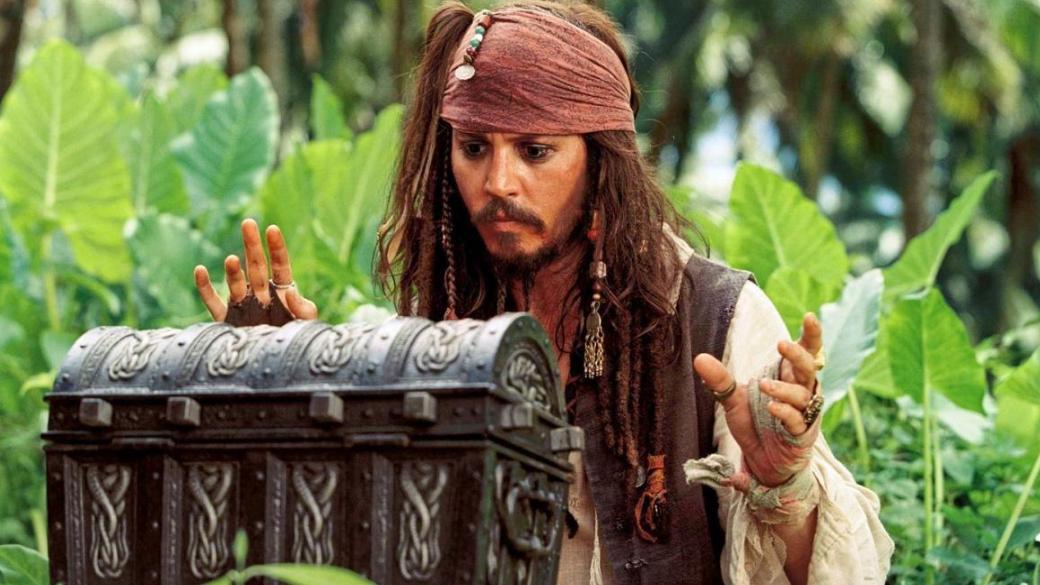 Слух: Джонни Депп все же сыграет Джека Воробья в ремейке «Пиратов Карибского моря»
