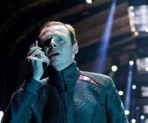 Саймон Пегг: «Стратрек» приносит меньше денег, чем Marvel 1