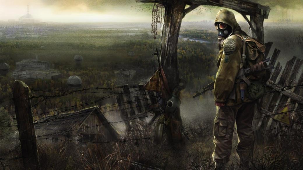 Разработчики S.T.A.L.K.E.R. 2 показали первый скриншот игры