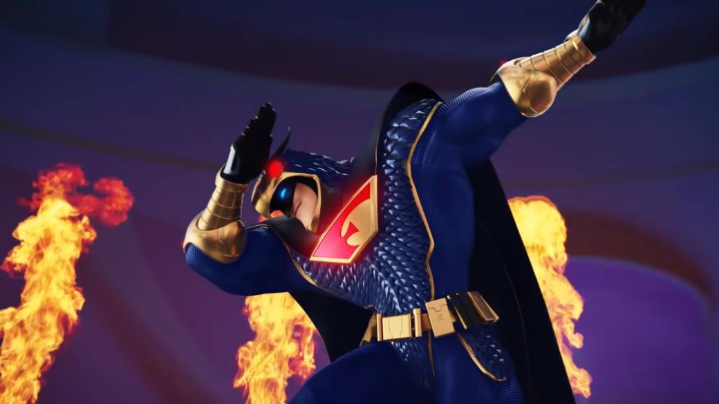 Роботы-убийцы и «дэбающий» супергерой: вышел новый трейлер «Скуби-Ду!» 1