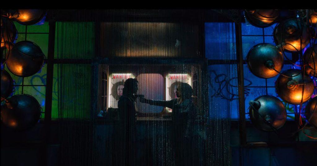 «Видоизменённый углерод», 2 сезон: киберпанк с привкусом супергероики 3