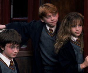 WB выпустит 4K-версию первой части «Гарри Поттера» вкино. Пока только вКитае