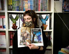 Как поддержать российские магазины комиксов (и стать супергероем на диване)