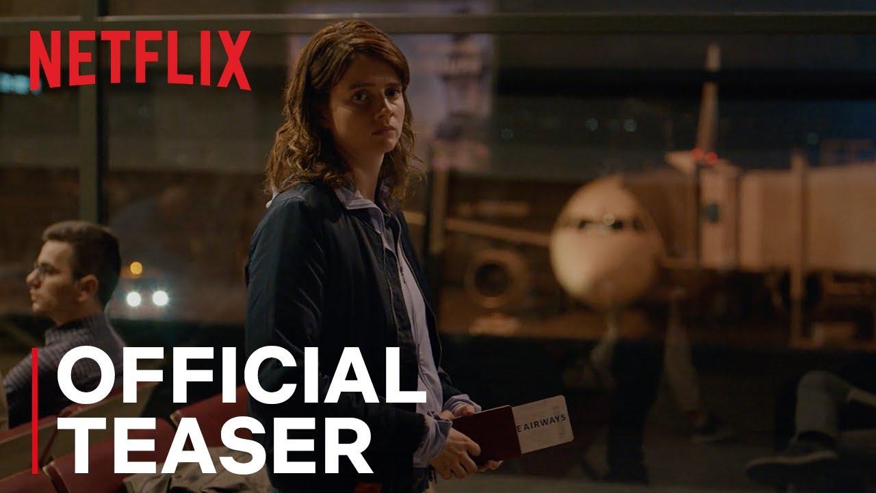Первый трейлер Into the Night — сериала Netflix помотивам романа Яцека Дукая