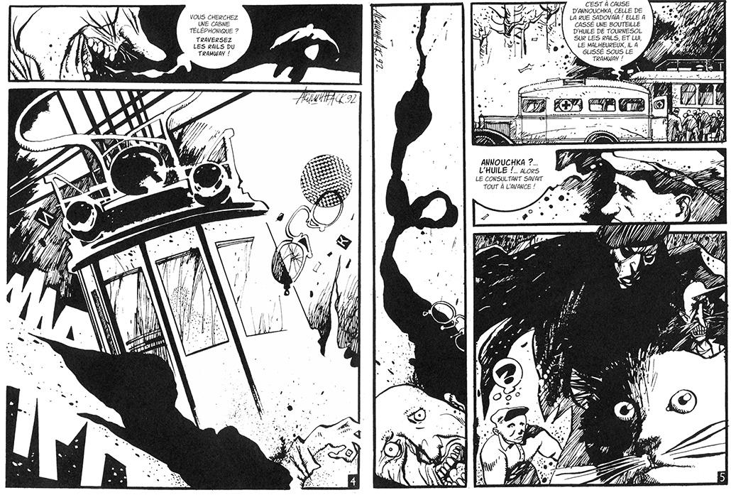 10 комиксов марта 2020: фэнтези и фантастика 11