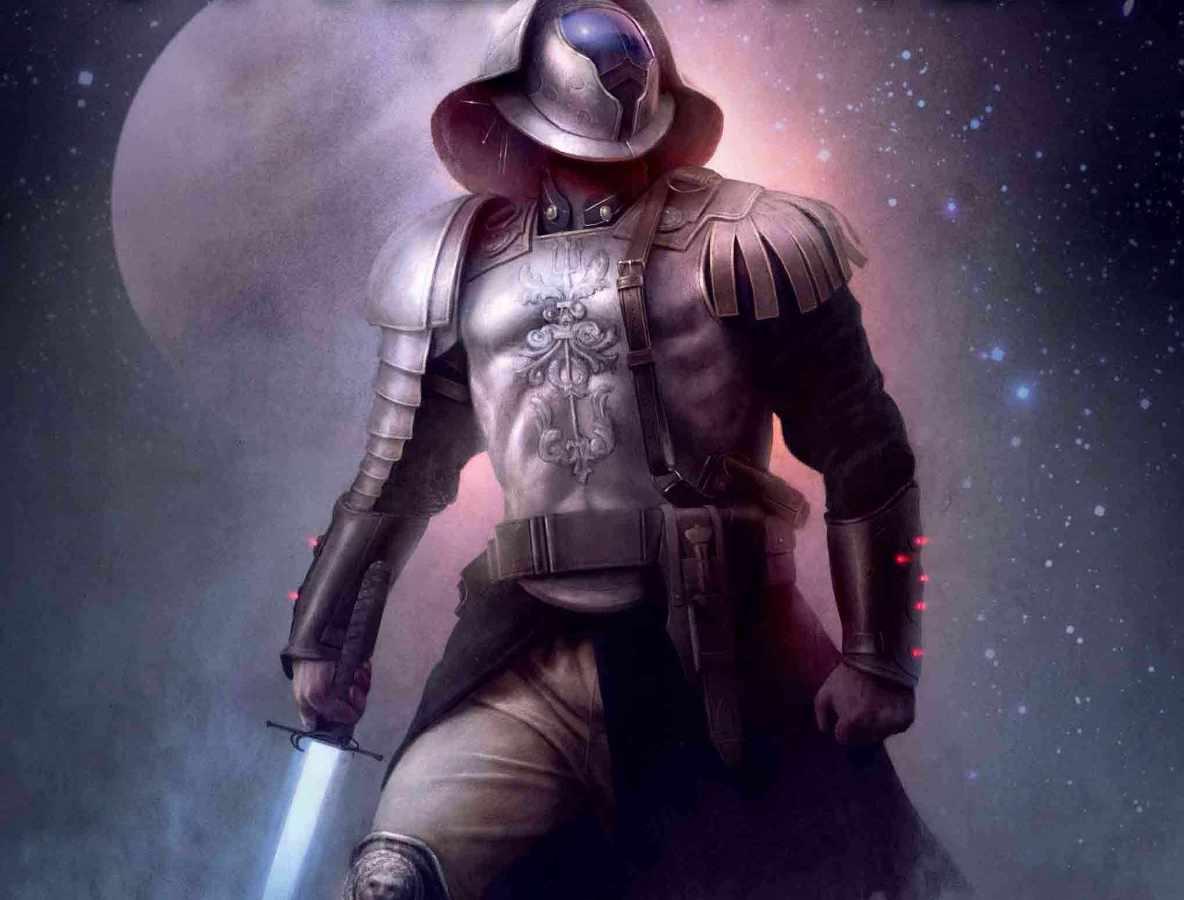 Кристофер Руоккио «Империя тишины»: отличная фантастика в духе «Дюны» 1