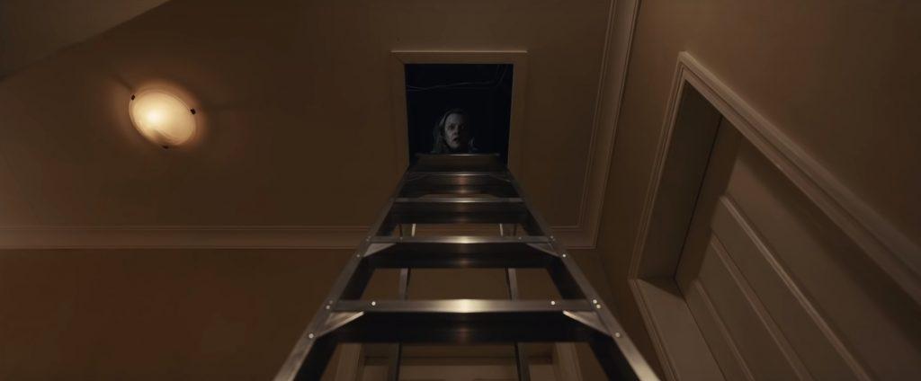 «Человек-невидимка»: что может быть страшнее бывшего парня? 1