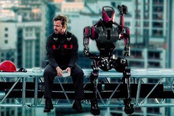 Какие сериалы вернутся в марте 2020: андроиды, космос и наследники Дракулы 3