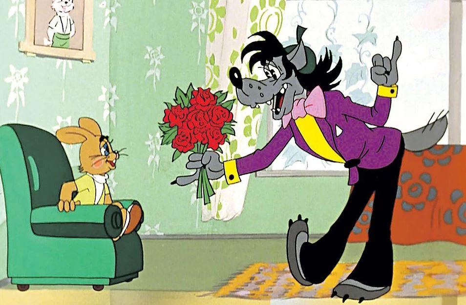 «Союзмультфильм» выпустит новые серии «Ну, погоди!» — главных героев существенно изменят