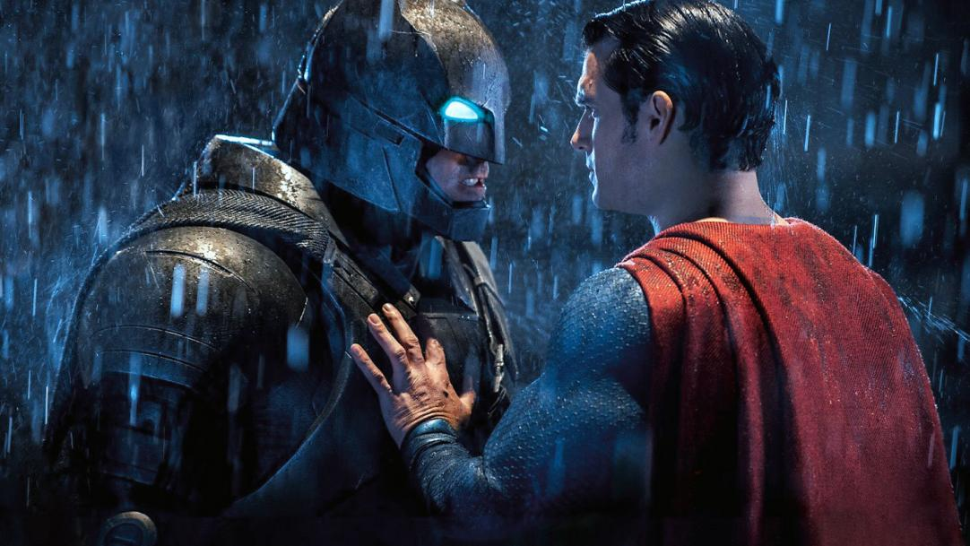 Зак Снайдер раскрыл массу подробностей о «Бэтмене против Супермена» и DCEU в целом