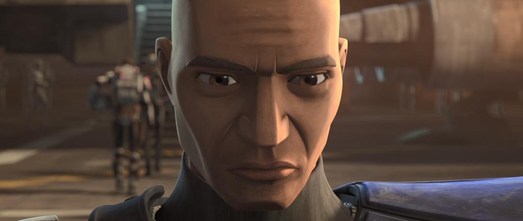 «Войны клонов», рекап 7 сезона. Часть 1: спецназ вступает в бой! 6