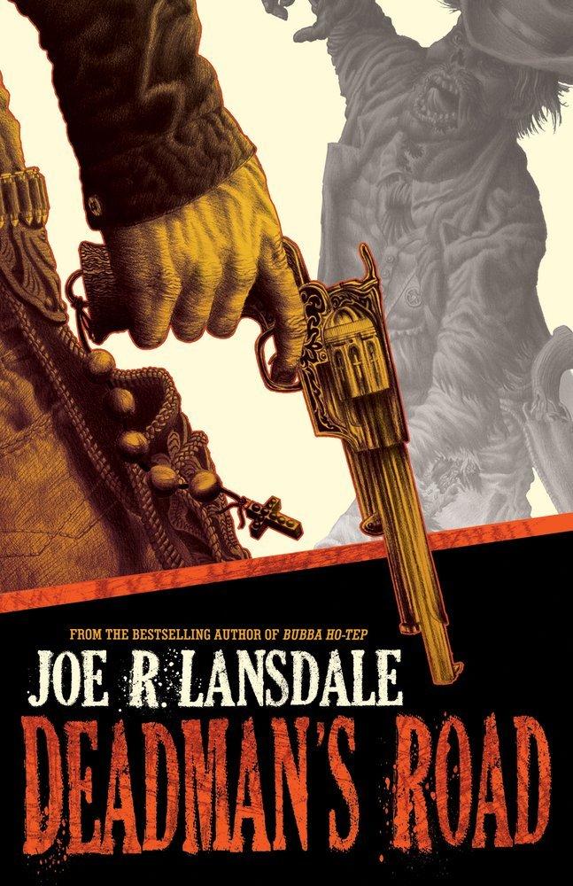 Что почитать: ужасы Лансдейла и фэнтези-постапокалипсис Роанхорс 3