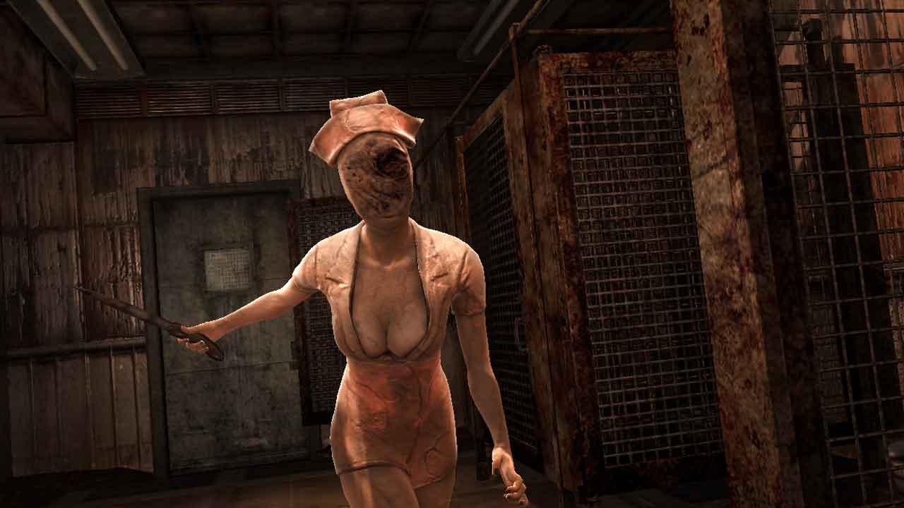 Konami опровергла слухи о новых частях Silent Hill