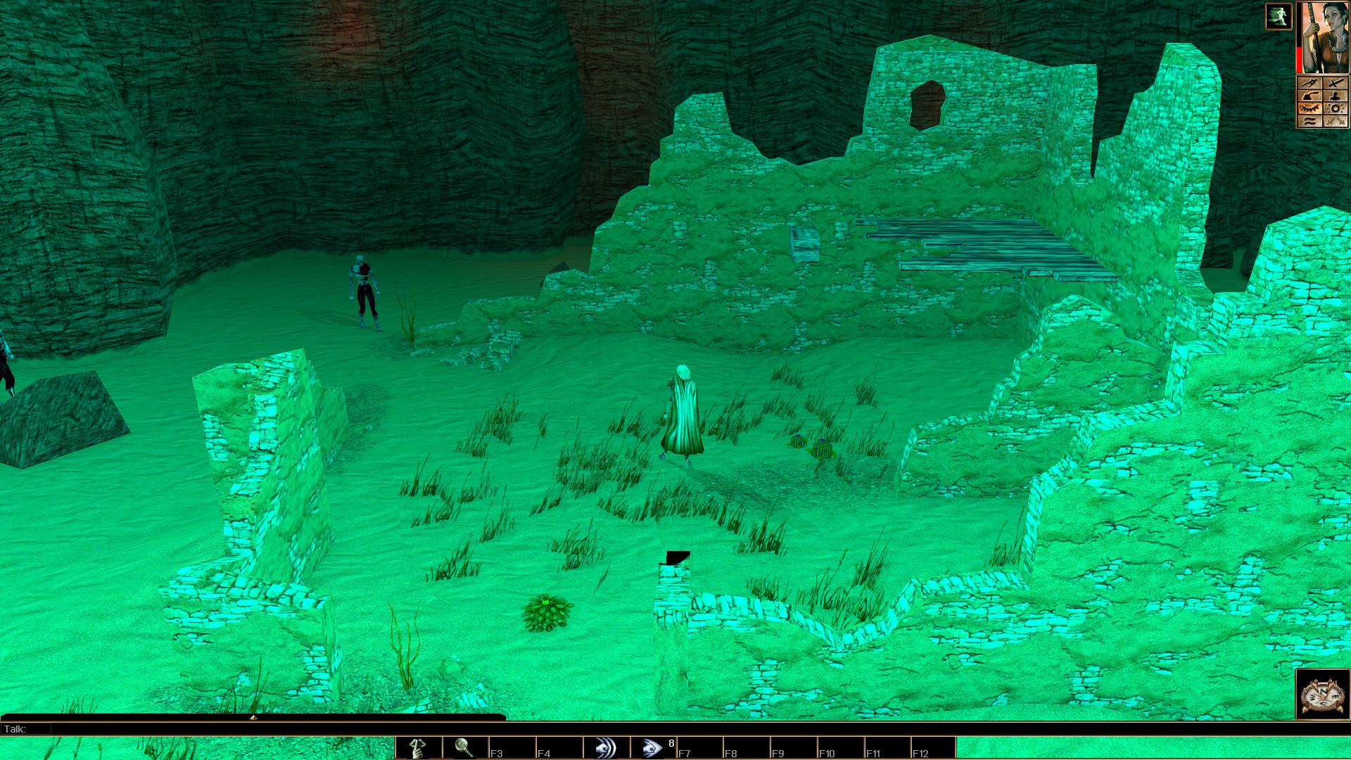 Для Neverwinter Nights EE выйдет сюжетное приключение про дьявольский город 1