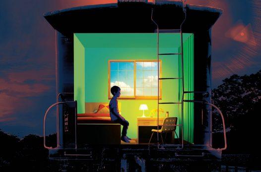 «Институт»: свежайший роман Стивена Кинга о беспринципных учёных и «сиянии» 1
