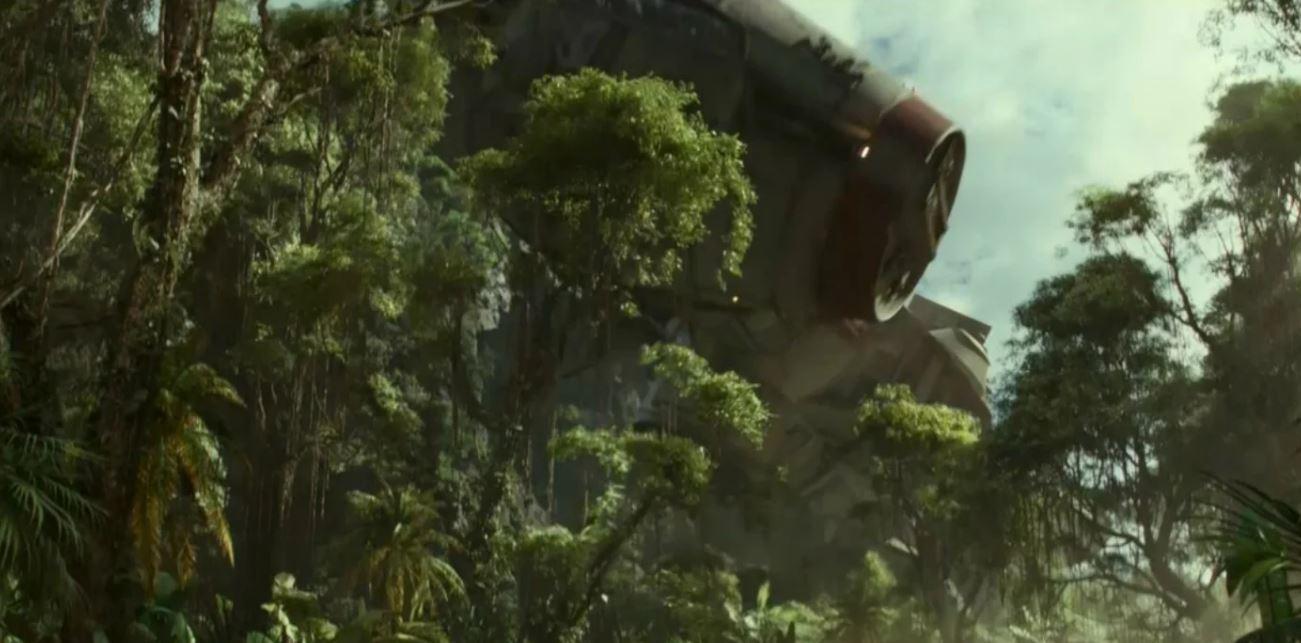 Как снимали «Скайуокер: Восход»? Признания создателей в документальном фильме 1