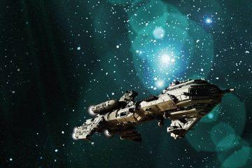 Адриан Чайковски «Дети времени»: научная фантастика в духе Азимова и Кларка.